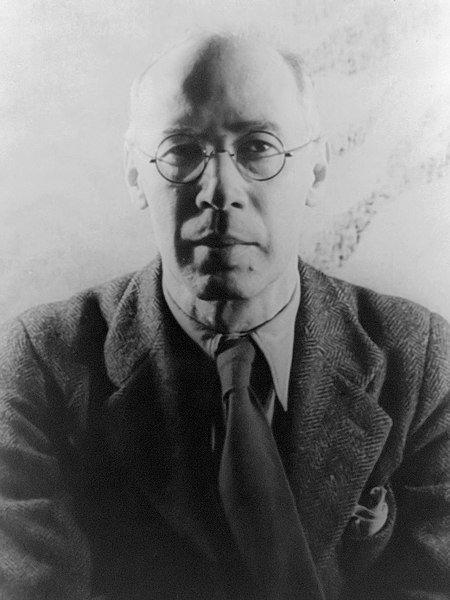 Henry Miller in 1940